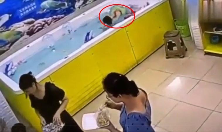 女童在小泳池溺水無人知!居家戲水更需要注意的5件事