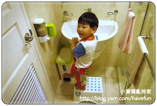 【育兒分享】打造優質環境~學習刷牙洗手變EASY!