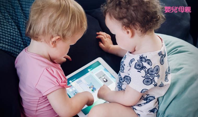 畫畫、拼圖、聽故事,推薦6個幼兒遊戲學習免費APP