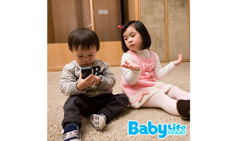 讓孩子成為人見人愛的小小人氣王!