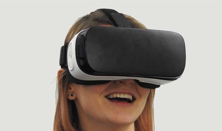 生產減痛新發現,VR有助於舒緩陣痛