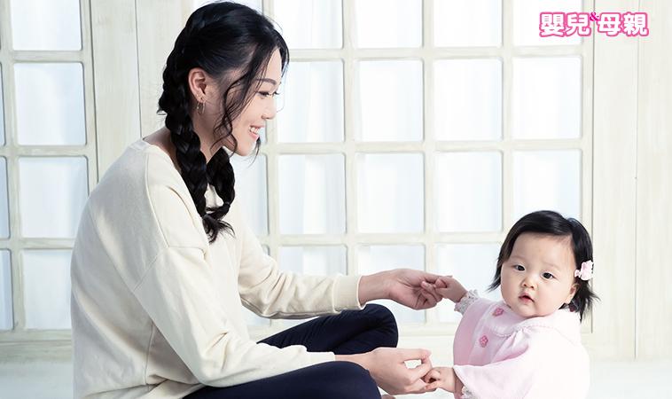 別錯過0~3歲黃金療育期!從這些特徵判斷寶寶是否發展遲緩