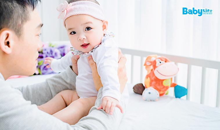 營養x運動x睡眠x情緒    寶寶為什麼看起來比同年齡小?