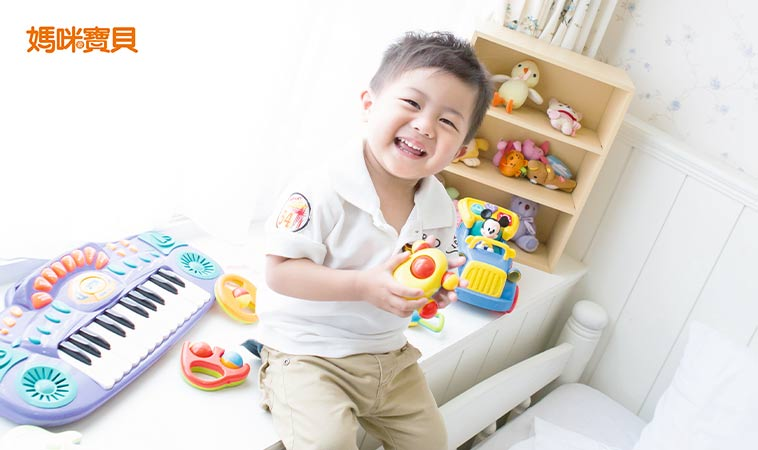 預防寶寶泌尿系統感染4大疾病
