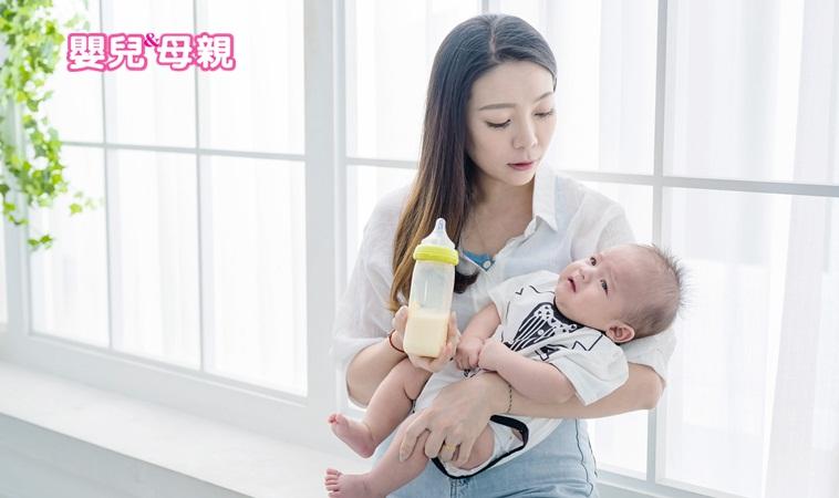 寶寶不喝奶?進入厭奶期了嗎?快試試看這8種方法!