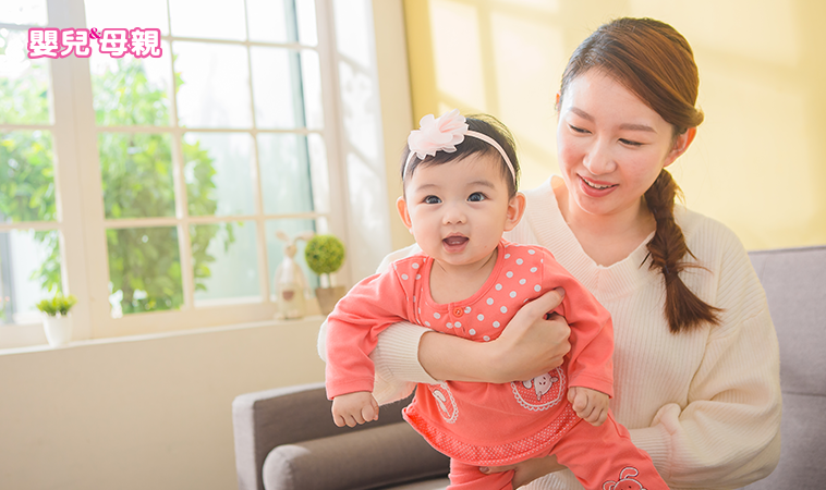 鞏固依附關係,從重視寶寶的觸覺&嗅覺發展開始!