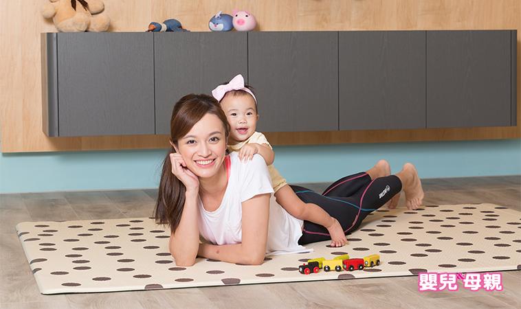 親子體操Ready Go 促進感覺統合,帶孩子動起來!