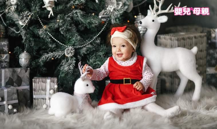 別讓孩子糾結於聖誕襪中的「禮物」…