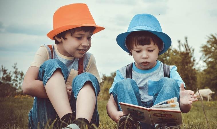 如何面對小孩「手足競爭」難題