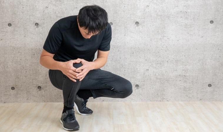 想鍛鍊肌肉卻讓膝蓋開始痛?醫師推薦:這樣動對膝蓋損害最小