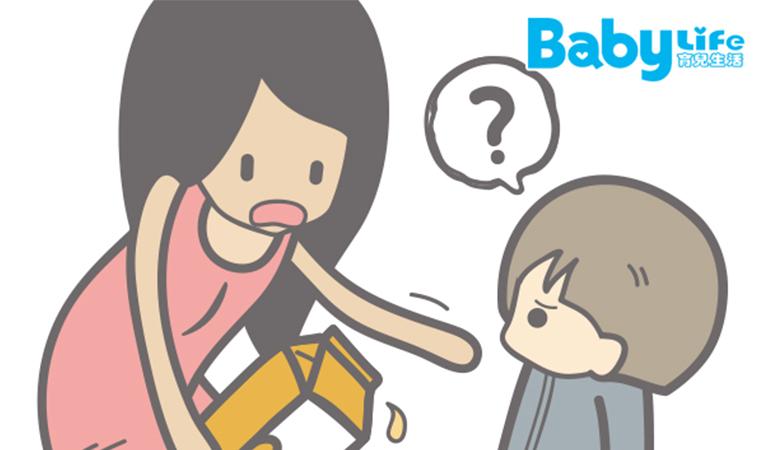 愛頂嘴的孩子比較聰明?5狀況教家長如何回應