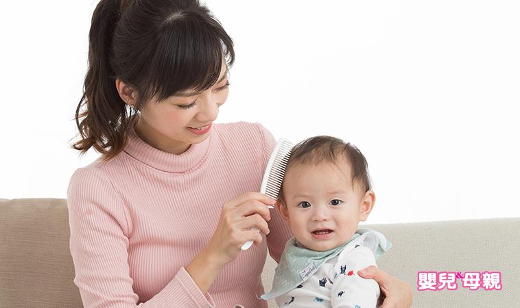 寶寶頭髮長得少又慢,難道是生病了嗎?6種頭髮疾病不可不知