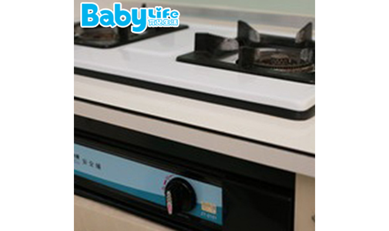 5面向,築起寶寶居家安全防護網