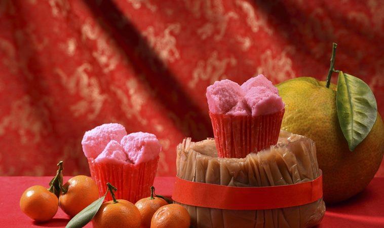 【年菜特輯】春節必備點心「紅豆年糕」、「發糕」、「芋頭糕」 換個作法,讓孩子也愛上!