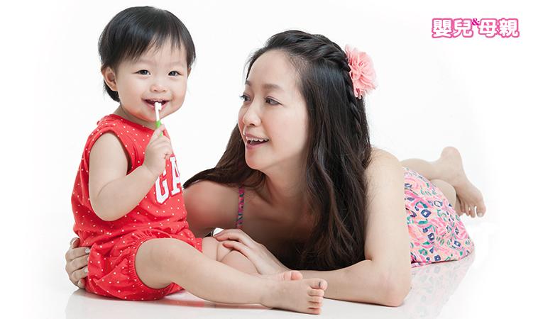 如何照護寶寶的第一顆牙?