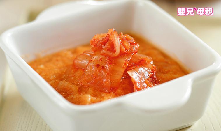 【營養師の私廚料理】泡菜蘿蔔泥醬、山藥芝麻泌乳飲