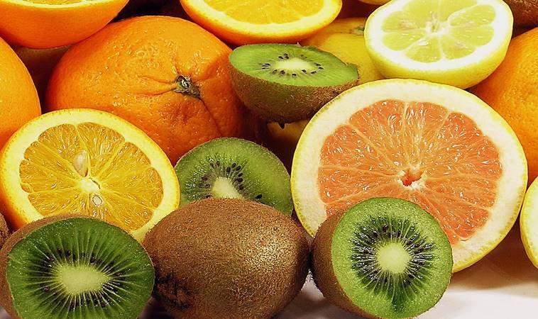 奇異果皮纖維比果肉多2倍!13種連皮吃更有營養的蔬果