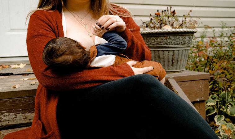 餵母乳不會有MC?可以避孕?
