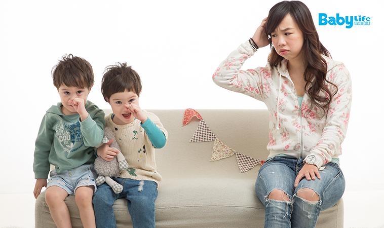 眼睛、鼻子、肌膚、肺部過敏這樣舒緩 幼兒春季過敏 STOP!