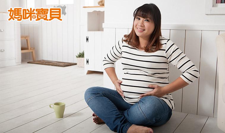 孕期生活潛藏的健康危機