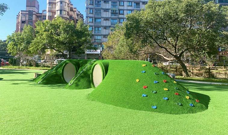 新竹特色公園,帶孩子放電去