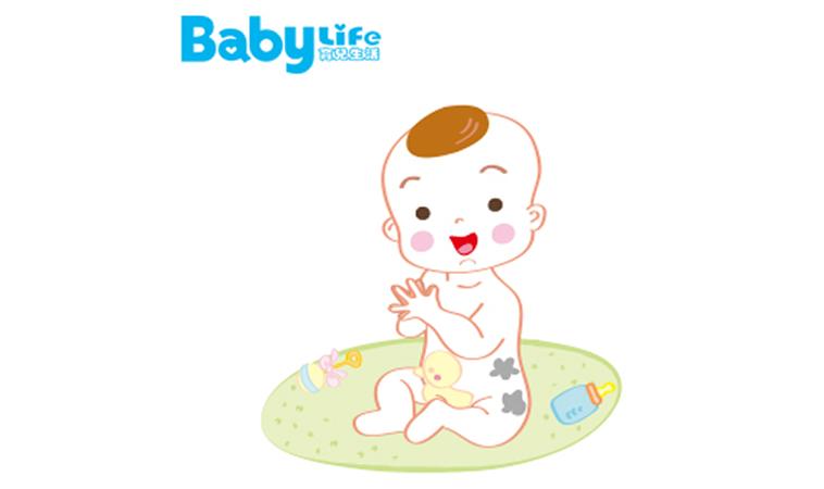 MUST KNOW!新生兒9大皮膚問題