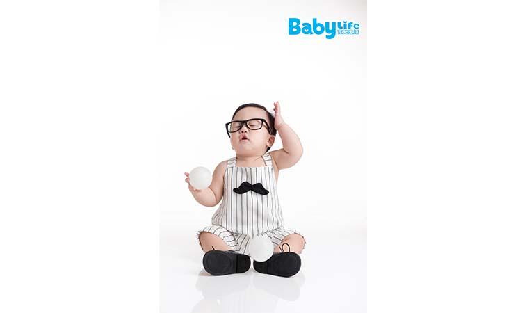 別讓寶寶不開心!