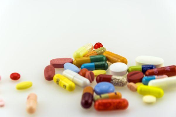 藥物容易被孩子當作糖果而誤食
