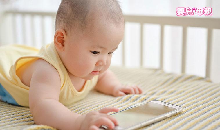 護眼要及時,別再長時間近距離用眼  寶貝每天看3C會近視嗎?判斷孩子視力這樣做!