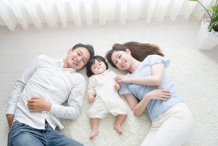 幸福家庭 男女都行     臺北市衛生局疼惜寶貝 尊重生命的初衷