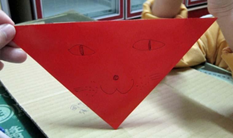 親子一起動手做,摺紙也能激發想像力