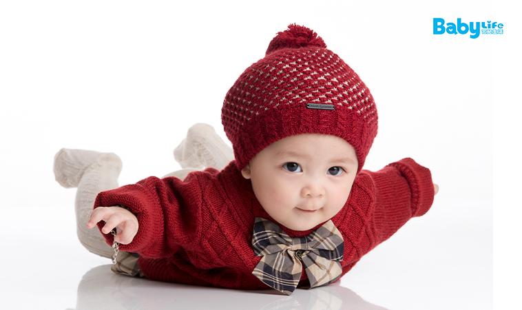 嬰兒常見5種功能性腸胃道疾病
