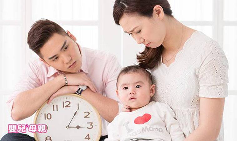 用5種方法,培養孩子的時間概念