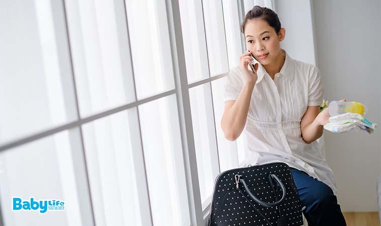 全職媽媽很久沒工作?那請問媽媽每天在做的是什麼?