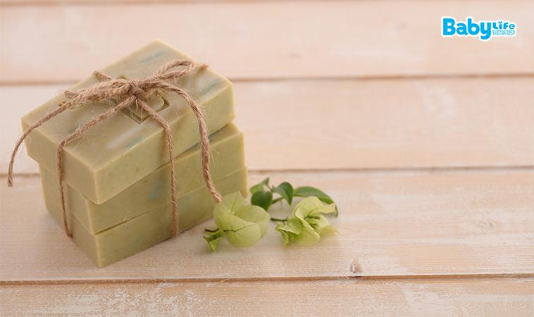 達人級手工皂的秘密!天然母乳皂,美肌無負擔