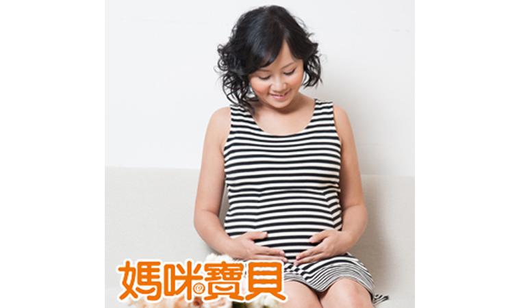 孕媽咪體重超標?控制飲食吧!