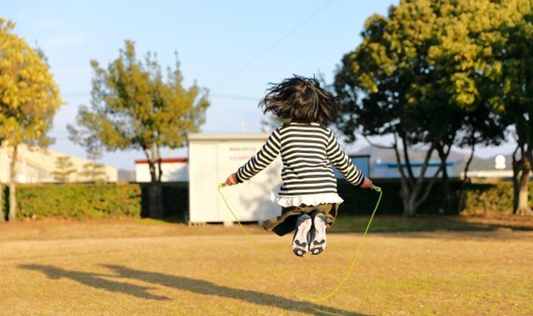 跳繩10分鐘等於慢跑半小時!這麼省時的瘦身法快學起來