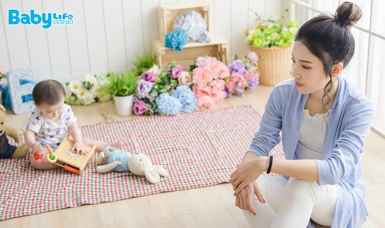 不必當完美媽媽,孩子要的是「真實的妳」