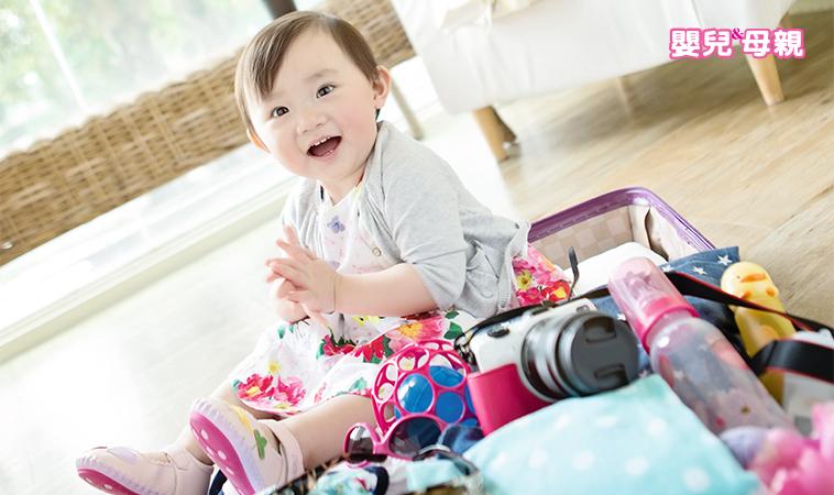 寶寶玩世界‧出國準備Q&A