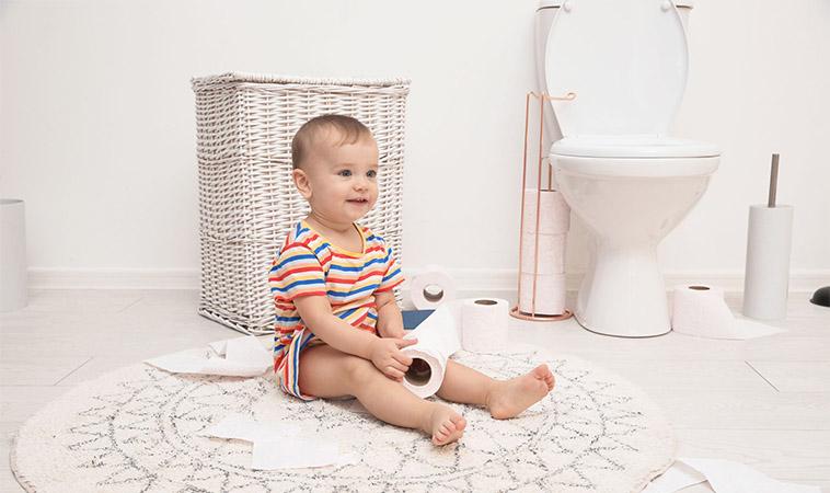 小兒科醫師也讓孩子喝啟賦3:掌握關鍵飲食,寶寶排便好順暢!