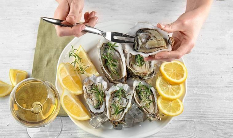男人靠吃牡蠣就能增強性慾?真相其實是…