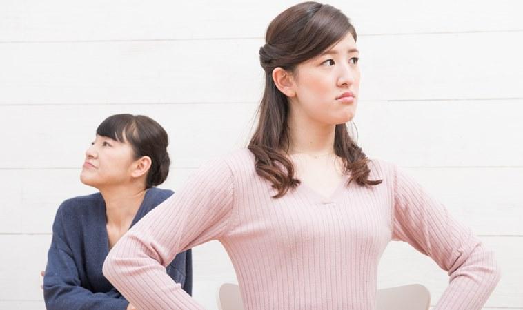 婆媳之間最常遇到的2種狀況,老公態度決定家庭氣氛