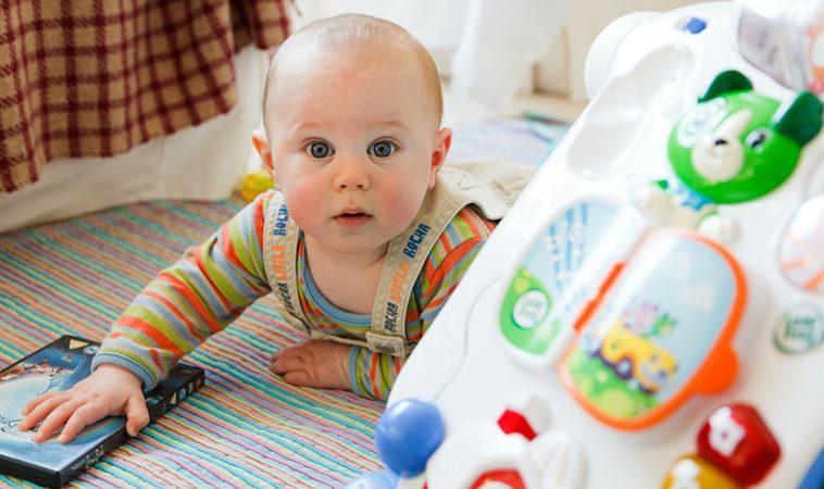 小心!容易使寶寶誤食、中毒的7大物品