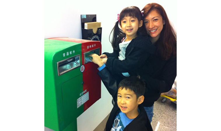 李詠嫻:「做媽咪」是生活的重心