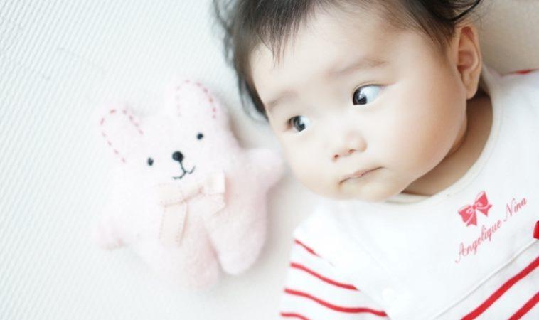 寶寶的臉白皙很可能有缺鐵性貧血,不治療當心變笨!