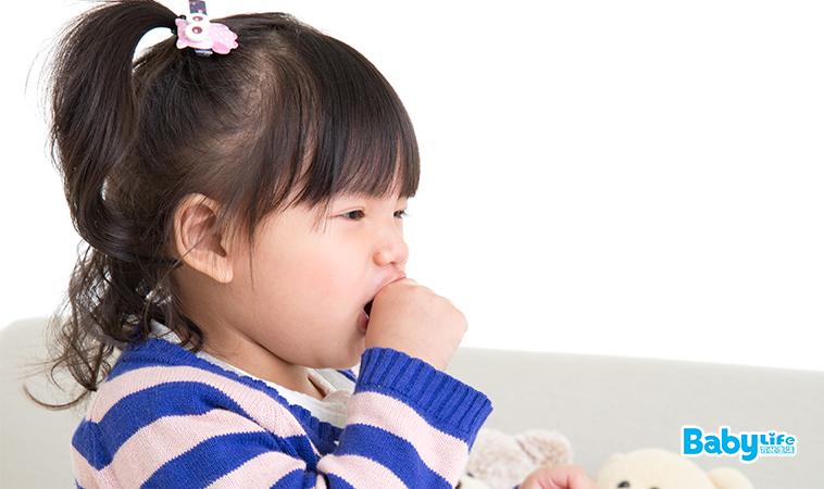 咳咳咳,孩子老咳嗽治不好,可能得了「慢性咳嗽」