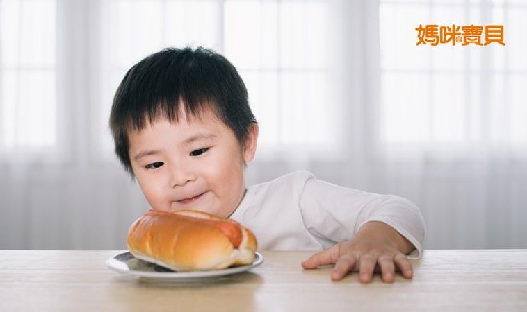 孩子愛吃肉好嗎?