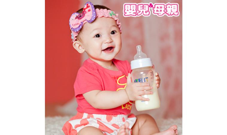 寶寶健康吃不過敏