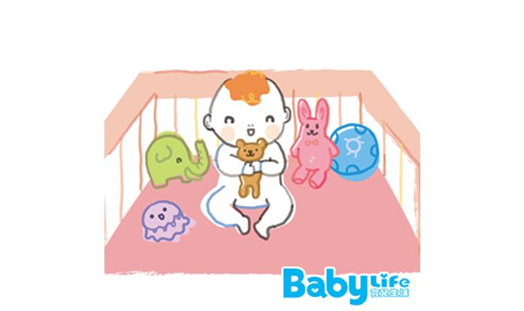 如何預防嬰兒猝死?