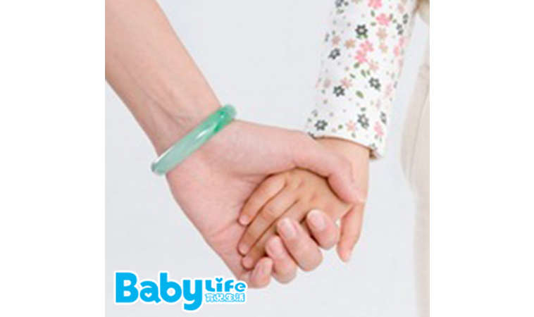 3原則,3方法 協助寶寶克服分離焦慮